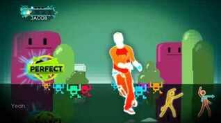 Move Your Feet - Just Dance Best Of