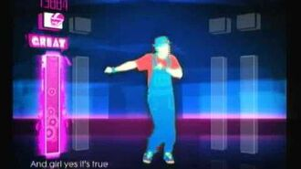 Step by Step - Just Dance-0