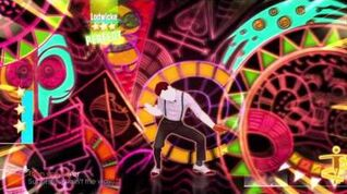 Superstition - Stevie Wonder - Just Dance Unlimited