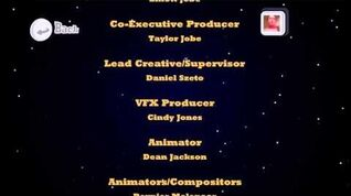 Just Dance Kids 2 Credits
