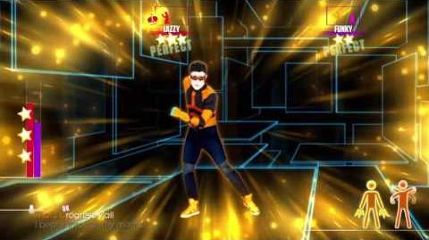 ThatPOWER (Extreme) - Just Dance 2017