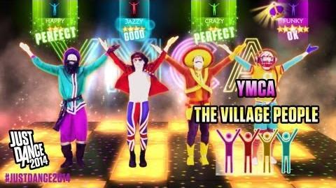 YMCA - Gameplay Teaser (US)