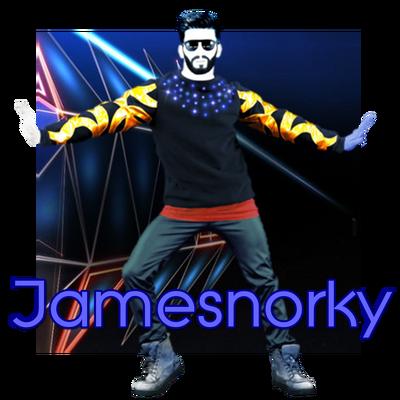 JamesnorkyBlame