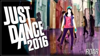 Just Dance 2016 - Roar - 5* Stars