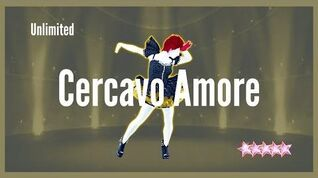 Just Dance 2020 (Unlimited) Cercavo Amore
