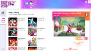 Karaokeforeverchn jdnow menu computer 2020