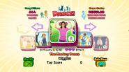 Themonkeydance jdk menu