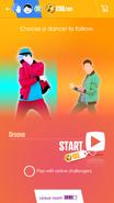 Groove jdnow coachmenu phone 2017