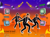Jungle Boogie (Just Dance Kids)