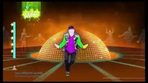 Just Dance 2014 - Feel So Right (Mashup) - 5 Stars