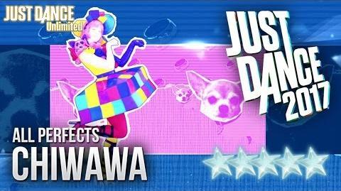 Just Dance 2017 Chiwawa - 5 stars