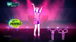 Just Dance Best Of - Toxic