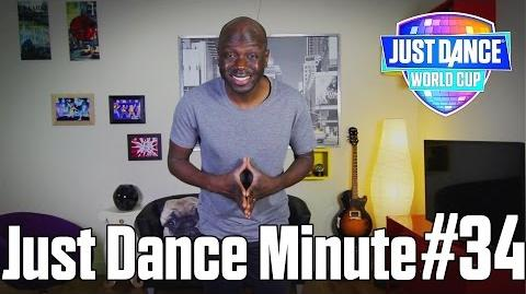 Just Dance Minute - Just Dance World Cup Some Dancing tips