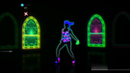 Justdance jd2014 gameplay 1