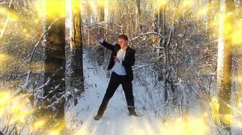 Let It Snow Dance