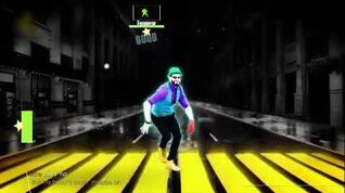 Risky Business - Just Dance 2018