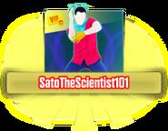 SatoTheScientist101 JDNowTQG