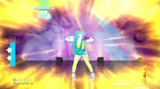 TiK ToK - Just Dance 2017