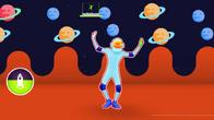 Astronaut lab gameplay