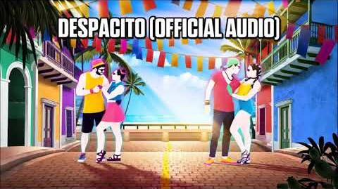 Despacito (Official Audio) - Just Dance Music