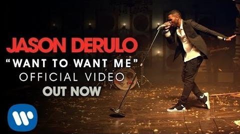 Video - Jason Derulo -