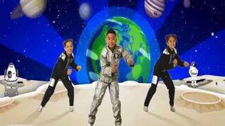 Jump Up! - Just Dance Kids 2 (No GUI)