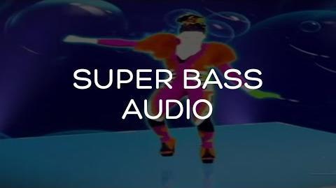 Just Dance Now - Super Bass by Nicki Minaj 5* Stars