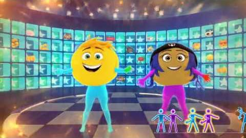 Just Dance Now - Wake Me Up Before You Go-Go (from The Emoji Movie)