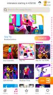 Soyyo jdnow menu phone 2020