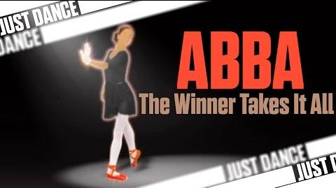 The Winner Takes It All - ABBA ABBA You Can Dance