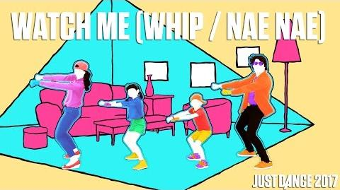 Watch Me (Whip Nae Nae) (Family Battle Version) - Gameplay Teaser (UK)