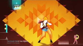 Can't Get Enough - Just Dance 2014
