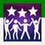 Dance Crew achievement