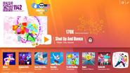 Shutup jdnow menu updated