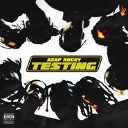 Testing AsapRockyAlbumCover