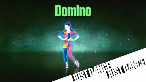 Domino - Just Dance Now (No GUI)