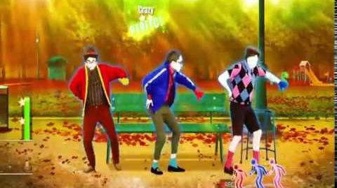 Just Dance 2015 Dont Worry Be Happy
