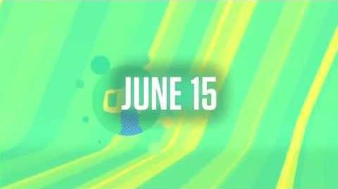 Just Dance 2016 - Teaser 3 June15