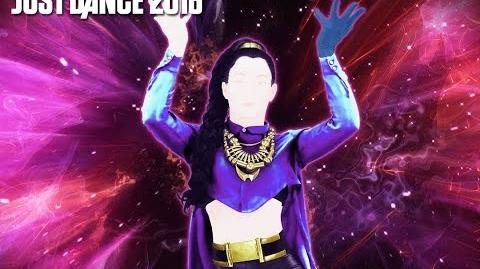 Lights - Ellie Goulding Just Dance 2016 Gamescom Gameplay preview