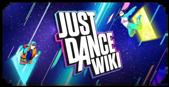 Wiki ng Just Dance maligayang pagdating