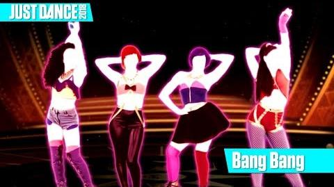 Bang Bang Just Dance 2018