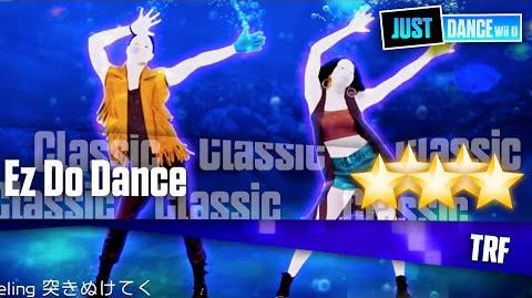 Ez Do Dance - TRF - Just Dance Wii U