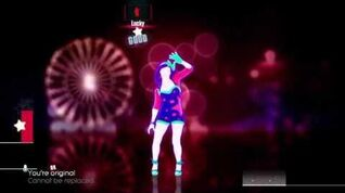 Firework - Just Dance 2016