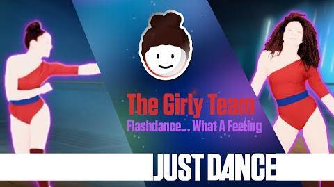 Flashdance..