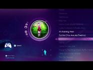 JinGoLoBa jdgh menu (Xbox)