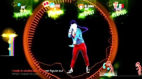 Just Dance 2015 - I Need Your Love