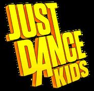 Justdancekids logo