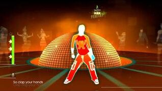 Turn Up the Love (Sweat Mashup) - Just Dance 2014