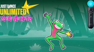 Танец Just Dance® 2019 (Unlimited) - Dame Tu Cosita by El Chombo Ft