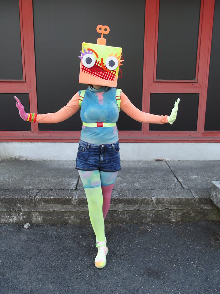 User blog:Ctgrell/My Radical cosplay~   Just Dance Wiki ...